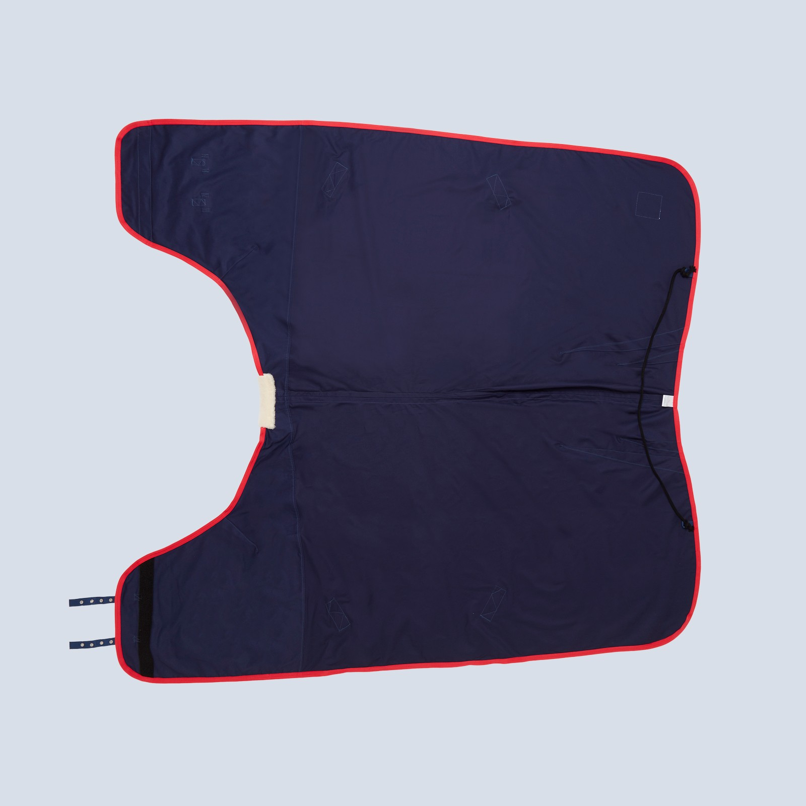 SUMMER SHEET NAVY