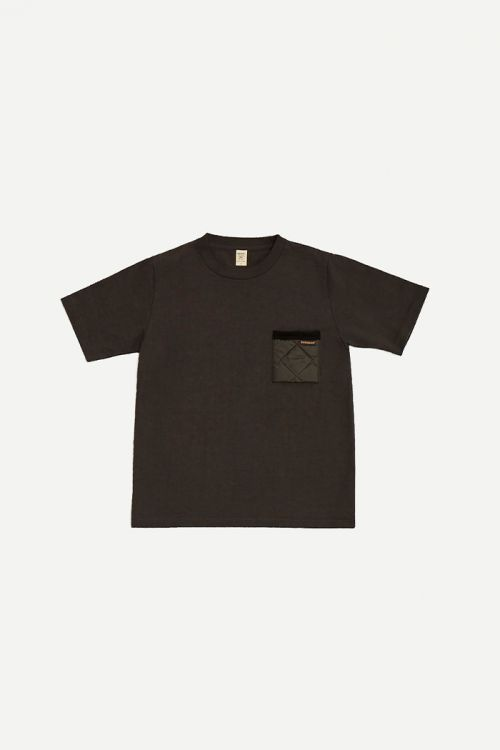 JACKMAN X LAVENHAM SHORT-SLEEVE LIGHTWEIGHT SWEAT