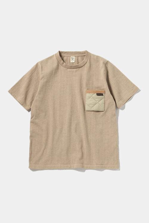 JACKMAN X LAVENHAM S/S LIGHTWEIGHT SWEAT