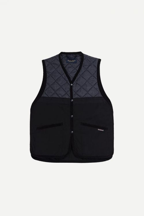 TAPED GILET