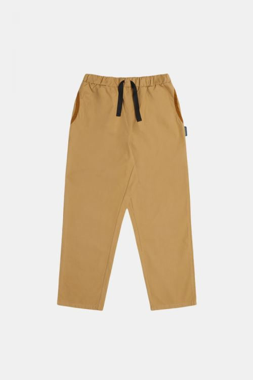 COTTON WORKER TROUSER